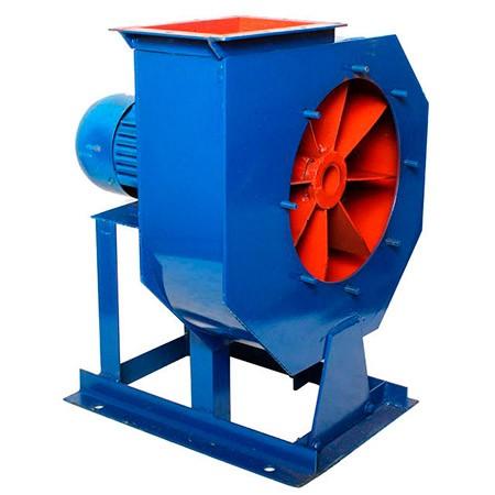 ВЦП 5-45 №5 (5,5/1500) исп №1 Вентилятор центробежный пылевой
