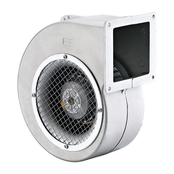 BDRAS 140-60 радиальный вентилятор (алюминиевый корпус) BVN (Турция)