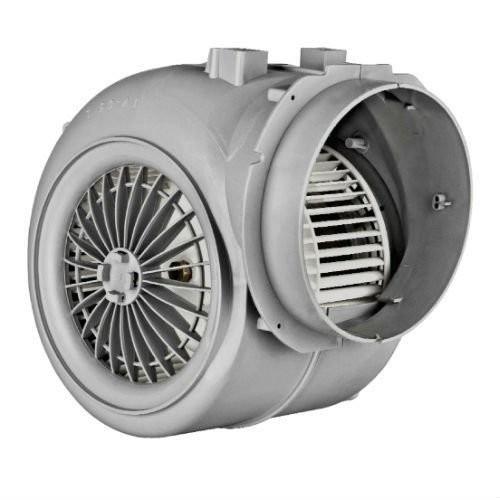 BPS-B 150-100  радиальный вентилятор (пластиковый корпус) BVN (Турция)