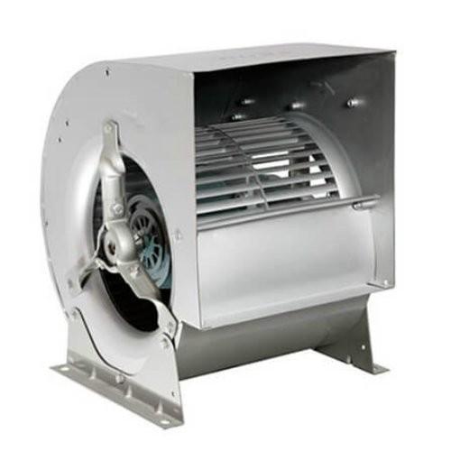 BRV-D 9/9 радиальный вентилятор (оцинкованный корпус) BVN (Турция)