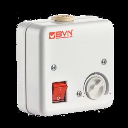 BSC-1 регулятор оборотов BVN (Турция)