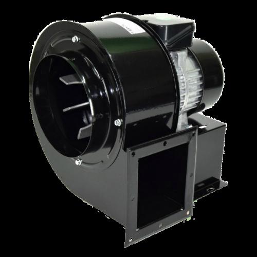 OBR S 200 M-2K (Backward Curved) радиальный вентилятор ПЫЛЕВОЙ