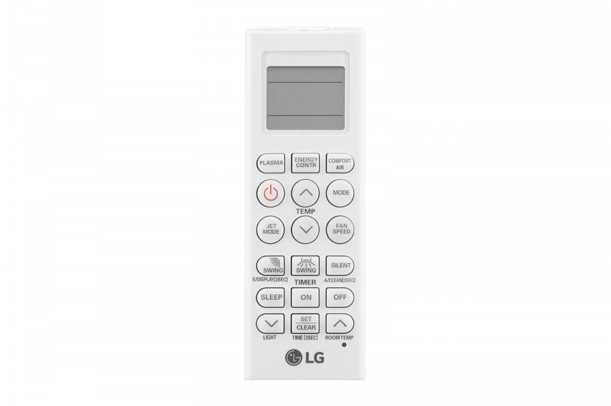 Инверторный кондиционер LG DC09RT